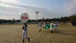 城東連盟主催 第100回 春の城東記念大会